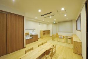 033 0歳児室